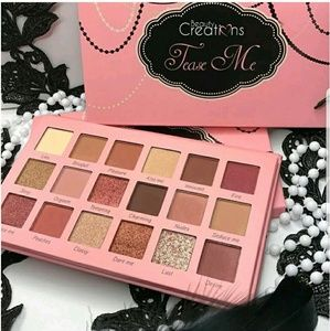 Tease Me Eyeshadow Palette by Beauty Creations